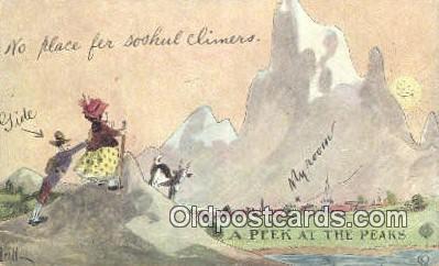 xrt502063 - Artist Brill Postcard Post Card Old Vintage Antique