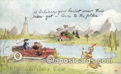 xrt502065 - Artist Brill Postcard Post Card Old Vintage Antique