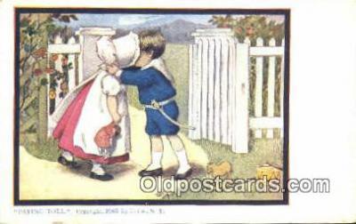 xrt504033 - Dorothy Dixon Artist Postcard Post Card Old Vintage Antique