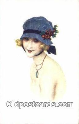 xrt506046 - Fontan, Leo Postcard Post Card Old Vintage Antique