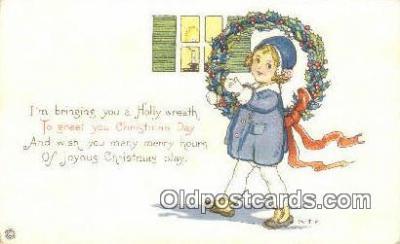xrt516012 - Price, Margrette E. Postcard Post Card Old Vintage Antique