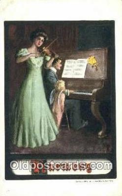 xrt523027 - Whyte, Reginald Postcard Post Card Old Vintage Antique