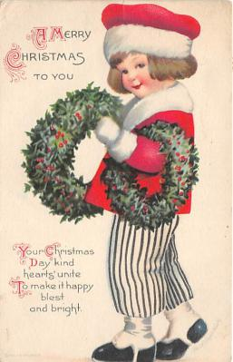 xrt597118 - Holiday Postcards