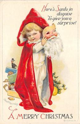 xrt597327 - Holiday Postcards