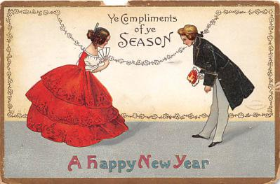 xrt598142 - Holiday Postcards