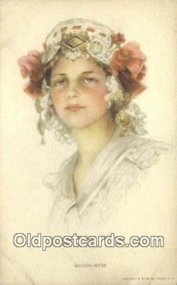 Artist Philip Boileau