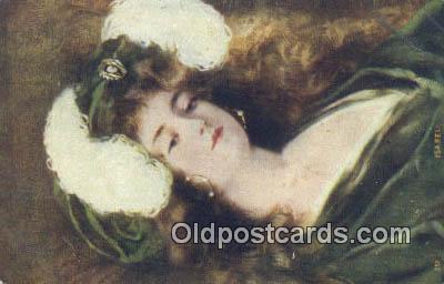 xrt800288 - Artist Reynalds Signed Postcard, Postales, Postkaarten, Kartpostal, Cartes, Postale, Postkarte, Ansichtskarte