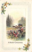 xms002745 - Christmas Day Postcard