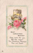 xms002765 - Christmas Day Postcard