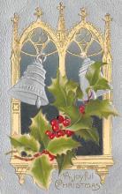 xms002793 - Christmas Day Postcard