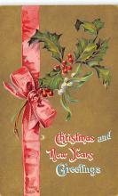 xms002817 - Christmas Day Postcard