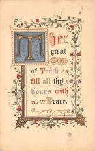 xms002843 - Christmas Day Postcard