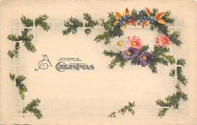 xms002871 - Christmas Day Postcard