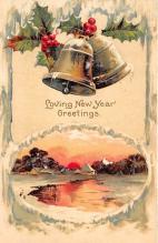 xms002933 - Christmas Day Postcard