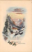 xms002949 - Christmas Day Postcard