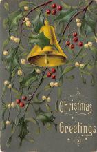 xms002985 - Christmas Day Postcard