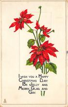 xms003077 - Christmas Post Card