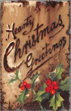 xms003099 - Christmas Post Card