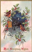 xms003101 - Christmas Post Card