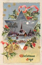 xms003103 - Christmas Post Card