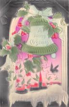 xms003133 - Christmas Post Card