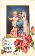 xms003257 - Christmas Post Card