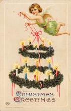xms003277 - Christmas Post Card
