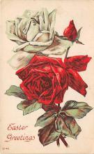 xms004089 - Christmas Holiday Postcard Vintage Xmas Post Card