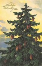 xms004655 - Christmas Postcard