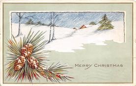 xms004657 - Christmas Postcard