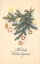xms004671 - Christmas Postcard