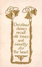 xms004679 - Christmas Postcard