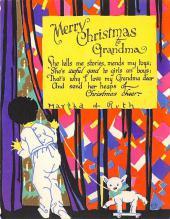 xms004685 - Christmas Postcard