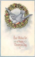 xms004691 - Christmas Postcard