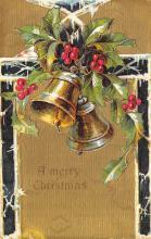 xms004755 - Christmas Postcard