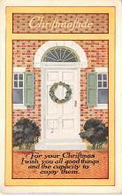 xms005011 - Christmas Postcard