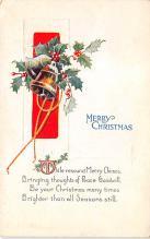 xms005017 - Christmas Postcard