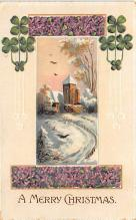 xms005047 - Christmas Postcard