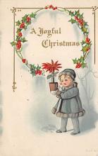 xms005079 - Christmas Postcard