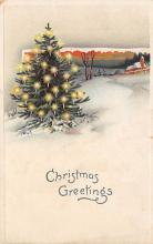 xms005097 - Christmas Postcard
