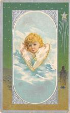 xms005099 - Christmas Postcard