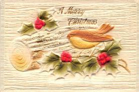 xms005177 - Christmas Postcard