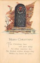 xms005185 - Christmas Postcard