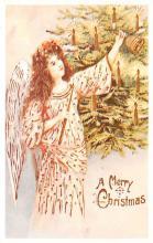xms005205 - Christmas Postcard