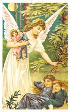 xms005209 - Christmas Postcard