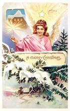 xms005221 - Christmas Postcard