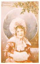 xms005241 - Christmas Postcard
