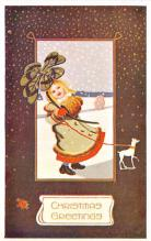 xms005243 - Christmas Postcard