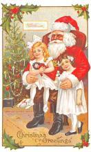 xms005247 - Christmas Postcard
