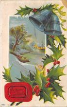 xms005289 - Christmas Postcard